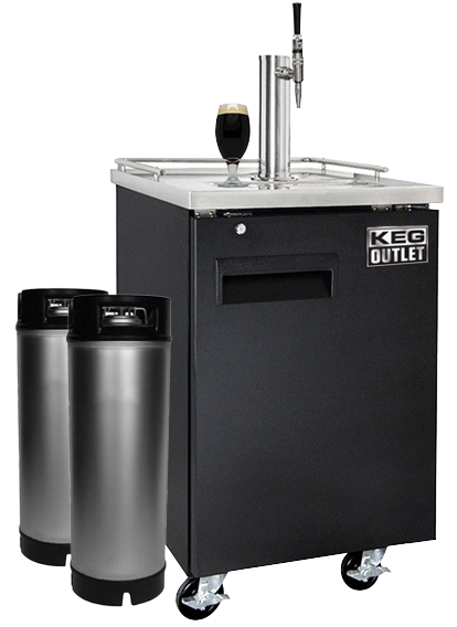 Cold Brew Avenue / Stainless Steel Cold Brew Coffee Systems