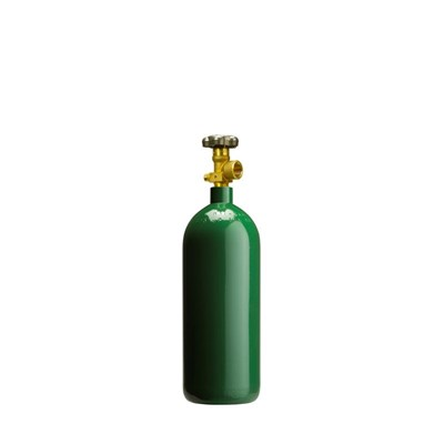 Nitrogen Tank - Steel 20 Cubic Foot (NEW)