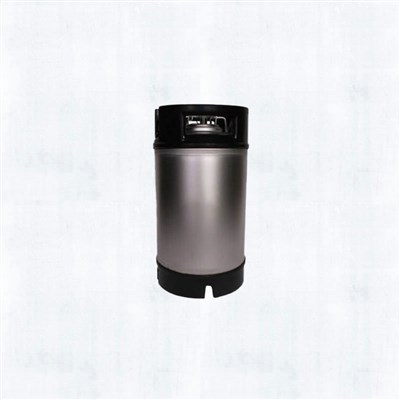 3 Gallon Nitro Coffee Keg (Rubber Handle)