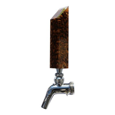 Cold Brew & Nitro Coffee Tap Handle /