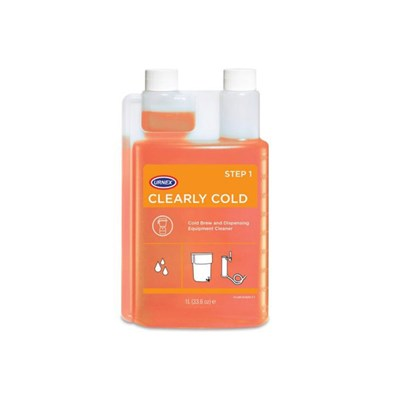 Clearly Cold™ - Cold Brew Equipment Cleaner /