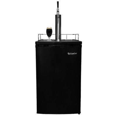 Cold Brew Coffee Kegerator - Single Tap for Guinness Style Coffee