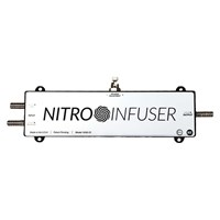 Nitro Infuser v3 - On-Demand Nitrogenation with NitroNow